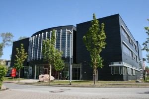 Firma gründen in Schwerin