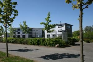 Büroflächen in Schwerin mieten