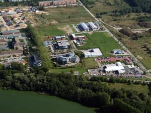 Gewerbeflächen in Schwerin kaufen