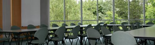 Konferenzräume Schwerin