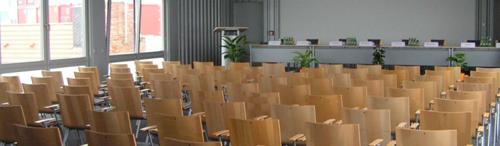 Konferenzräume Wismar