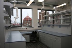 Labor mieten Wismar