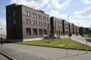 Gewerbefläche in Wismar mieten