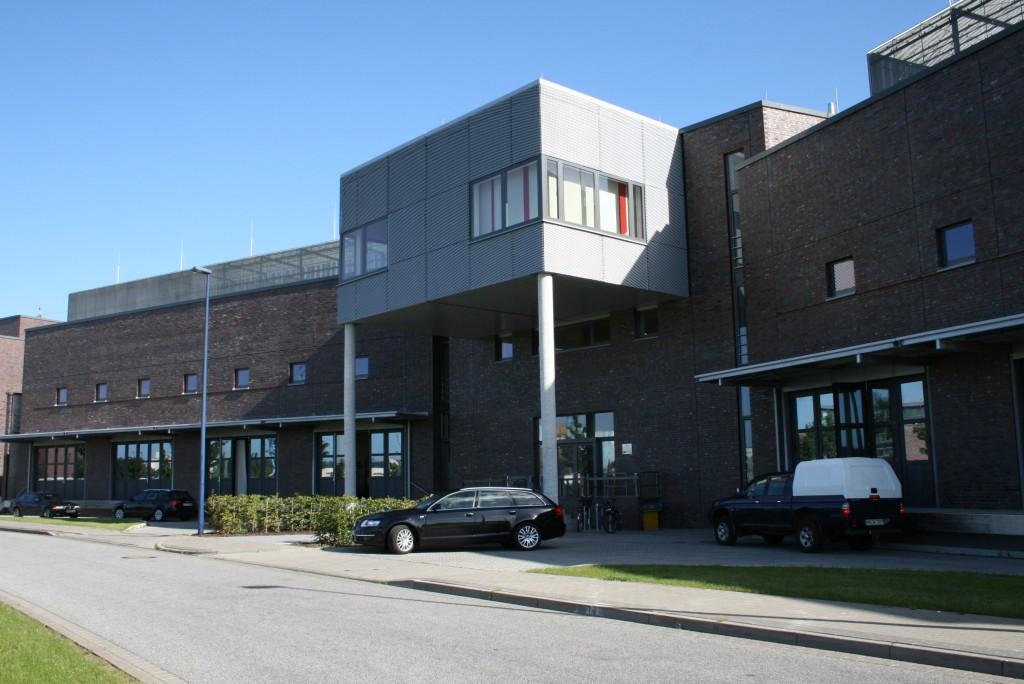 Günstiges Büro mieten in Wismar Technologie und