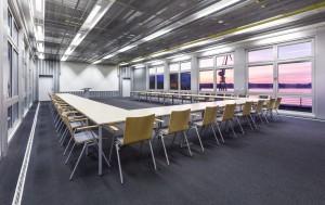 Konferenzraum günstig mieten Wismar