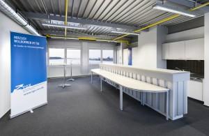 Küche Konferenzraum TGZ Wismar