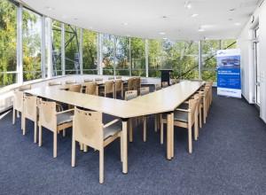 Konferenzräume in Wismar mieten