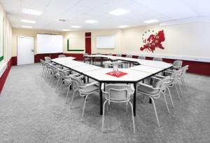 Konferenzraum mieten in Schwerin