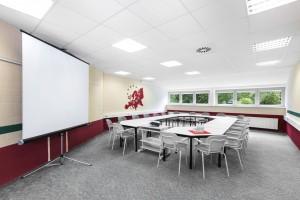 Konferenzräume mieten in Schwerin