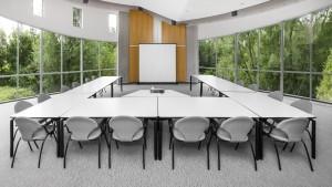 Konferenzraum günstig mieten in Schwerin