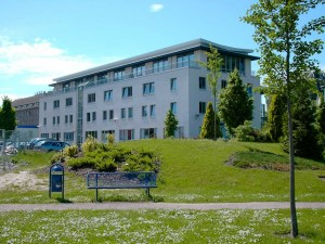 Büros für Unternehmensgründer - TGZ Wismar