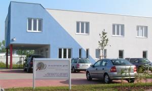 Büros der ds automation GmbH in Schwerin