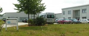 Gründerbüros in Schwerin - günstige Büros Schwerin