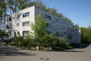 Büro in Schwerin mieten