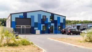 MeKoFe GmbH im Technologiepark Schwerin