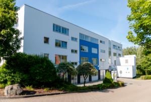 Büro mieten in Schwerin